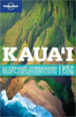 Lonely Planet: Kaua'i