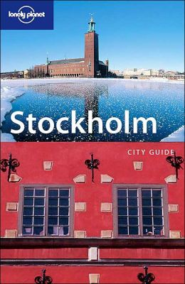 Lonely Planet Stockholm