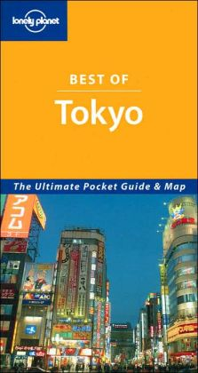 Best of Tokyo: The Ultimate Pocket Guide and Map
