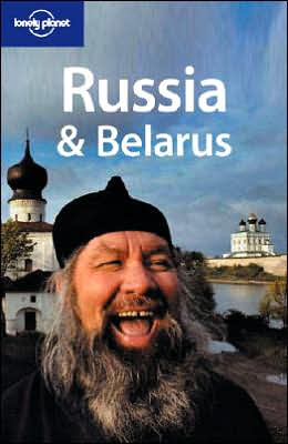 Lonely Planet Russia & Belarus