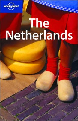 Lonely Planet: Netherlands
