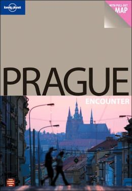 Lonely Planet: Prague Encounter