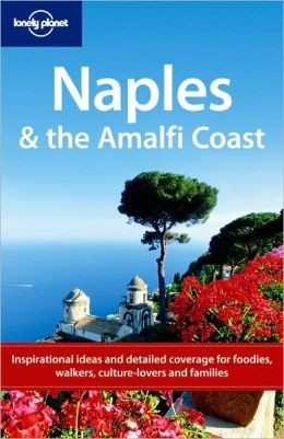 Lonely Planet Naplesand the Amalfi Coast
