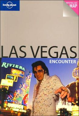 Las Vegas Encounter (Lonely Planet Encounter Series)