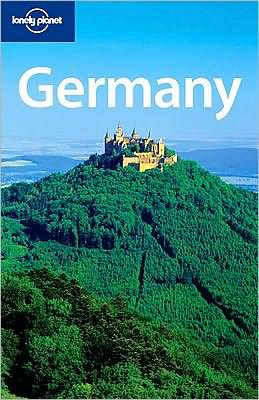 Lonely Planet Germany, 6th Edition