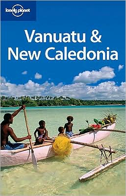 Lonely Planet: Vanuatu & New Caledonia 6