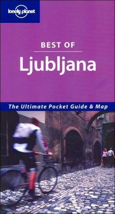 Lonely Planet Best Of Ljubljana