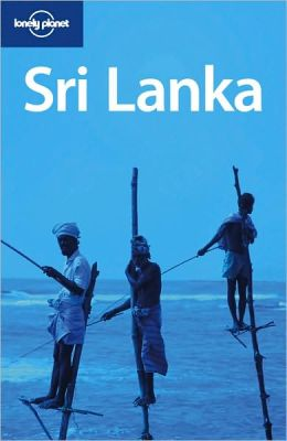 Lonely Planet: Sri Lanka