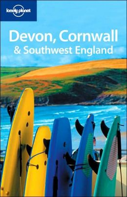 Lonely Planet Devon Cornwall & Southwest England
