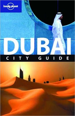 Lonely Planet: Dubai