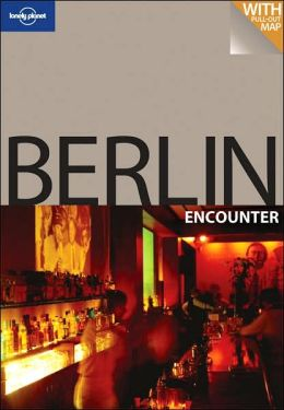 Lonely Planet: Berlin Encounter