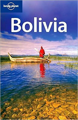 Lonely Planet Bolivia 7/E
