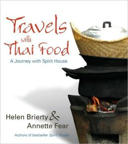 Travels with Thai Food: A Journey With Spirit House