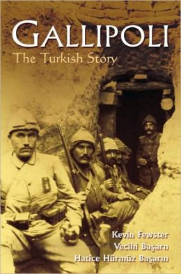 Gallipoli: The Turkish Story