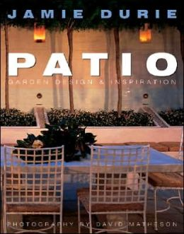 Patio: Garden Design & Inspiration