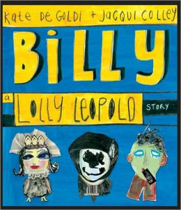 Billy: A Lolly Leopold Story