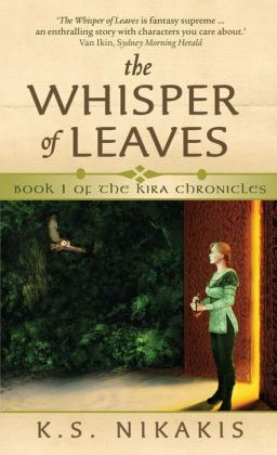 The Whisper of Leaves