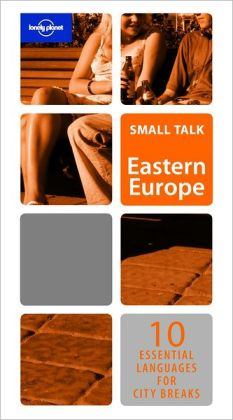 Small Talk Eastern Europe