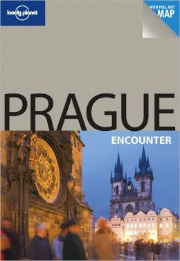Lonely Planet Prague Encounter