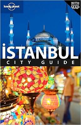 Lonely Planet Istanbul 6/E