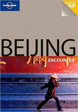 Lonely Planet Beijing Encounter