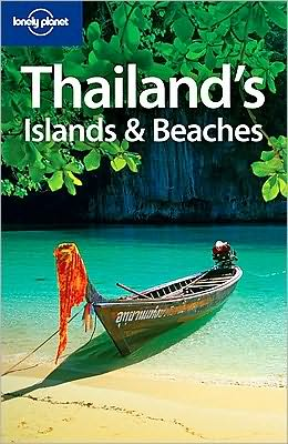 Lonely Planet: Thailand's Islands & Beaches