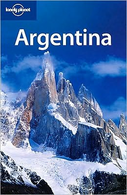 Lonely Planet: Argentina