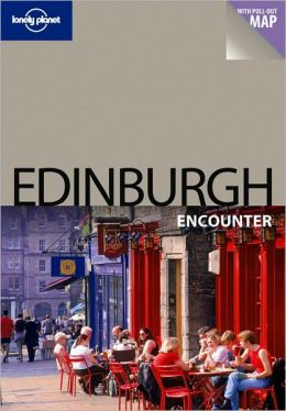 Lonely Planet Edinburgh Encounter