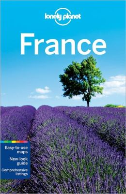 Lonely Planet France, 9th Edition