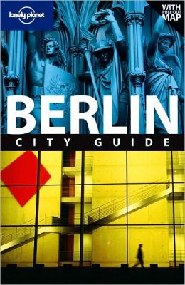 Lonely Planet Berlin