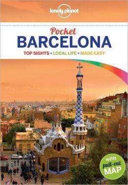 Lonely Planet Pocket Barcelona