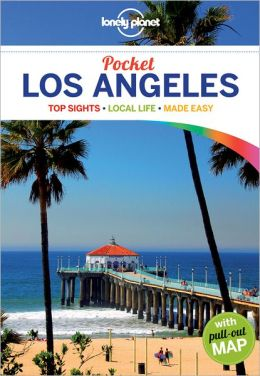 Lonely Planet Los Angeles Pocket
