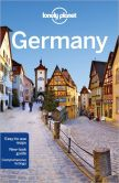Book Cover Image. Title: Lonely Planet Germany, Author: Andrea Schulte-Peevers