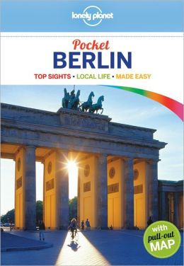 Lonely Planet Berlin Pocket