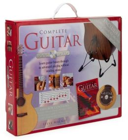 Complete Guitar: Book and DVD
