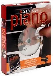 Simply Piano: Box Set