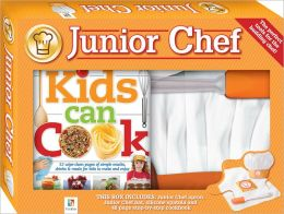 Junior Chef