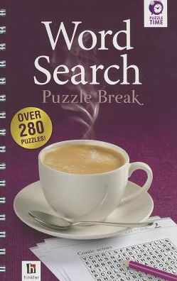 Word Search 2 (Purple)