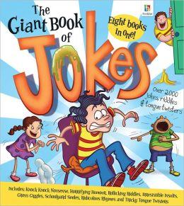 Giant Book of Jokes