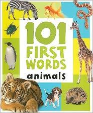 101 First Words Animals