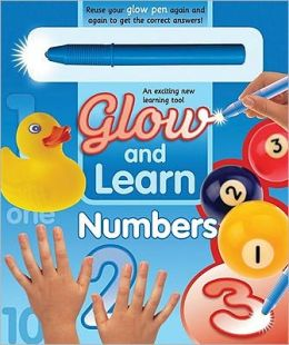 Glow and Learn: Numbers