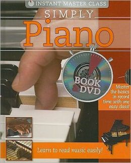 Simply Piano [With DVD]