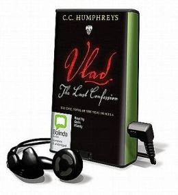 Vlad: The Last Confession [With Earbuds]