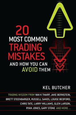 20 Most Common Trading Mistakes: And How You Can Aviod Them