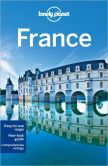 Book Cover Image. Title: Lonely Planet France, Author: Nicola Williams