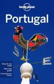 Book Cover Image. Title: Lonely Planet Portugal, Author: Regis St Louis