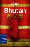 Book Cover Image. Title: Lonely Planet Bhutan, Author: Lindsay Brown