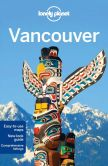 Book Cover Image. Title: Lonely Planet Vancouver, Author: John Lee