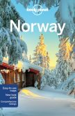 Book Cover Image. Title: Lonely Planet Norway, Author: Lonely Planet