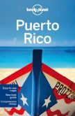 Book Cover Image. Title: Lonely Planet Puerto Rico, Author: Lonely Planet